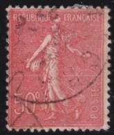 France   .     Yvert   .       199 K       .       O     .      Oblitéré