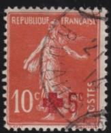 France   .     Yvert   .       146          .       O     .      Oblitéré