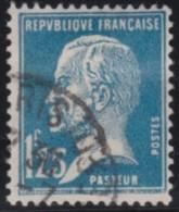 France   .     Yvert   .      180             .       O     .      Oblitéré