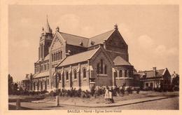BAILLEUL - Eglise Saint Vaast - Autres Communes
