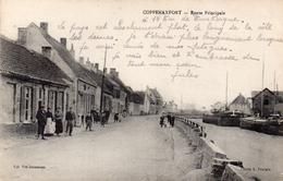 COPPENAXFORT - Route Principale - France