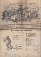 Frankfurter Latern 4. Mai 1872 Friedrich Stoltze - Zeitungen & Zeitschriften