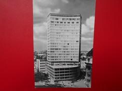 Bruxelles :Westbury Hôtel -Anciennement Tour ROGIER (B106) - Cafés, Hôtels, Restaurants