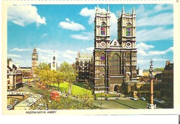 Westminster Abbey, London - Westminster Abbey