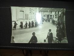 Procession  Ou Enterrement  Entre Chez  Apel  Et   Staefler - Cirey Sur Vezouze