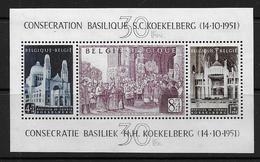 Belgique N°  30  **  ( Rousseurs )   -- Cote : 350  €