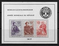 Belgique N°  32  **  ( Rousseurs )   -- Cote : 75  €