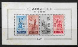 Belgique N°  26  **  (  Rousseurs )   -- Cote : 180  €