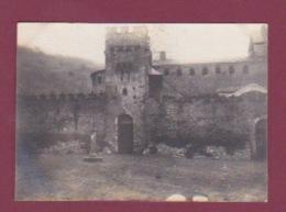 65 - 200517 - 1 Photos 1927 - LUZ SAINT SAUVEUR - église De L'Ordre Des Templiers