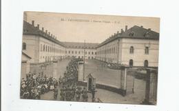 VALENCIENNES 19 CASERNE VINCENT (MILITAIRES)  1924 - Valenciennes