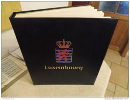 Album Luxembourg /  Luxmburg Davo Luxe 2      1000 Euro De Cote  A 15% - Collections