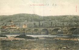 24 LE PORT DE SOUILLAC - PONT - Sonstige Gemeinden