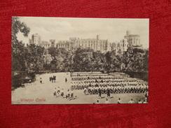 Windsor Castle - Parade (292)