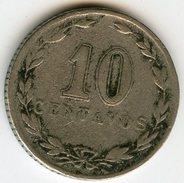 Argentine Argentina 10 Centavos 1933 KM 35 - Argentine