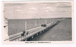 AUS-245    HORNIBROOK HIGHWAY - Australia
