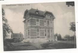 35685  -   Voroux-Goreux  Chateau  De  La  Halte - Juprelle