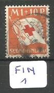 FIN YT 156 Obl - Usati