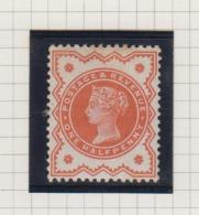 Jubilee Issue - Queen Victoria - 1840-1901 (Regina Victoria)