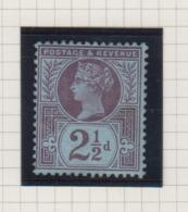 Jubilee Issue - Queen Victoria - Ungebraucht