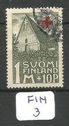 FIN YT 161 Obl - Finland