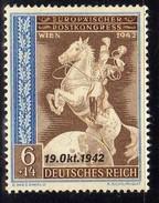 Deutsches Reich, 1942, Mi 824 * [200517StkKV] - Unused Stamps
