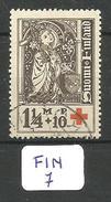 FIN YT 173 Obl - Usati