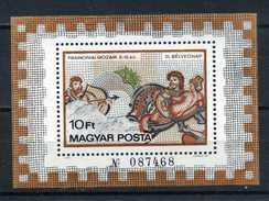 1 Bloc De Hongrie