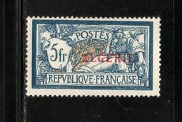 ALGERIE     NEUF Sans Charniere     N°  33     N**     1925 - Neufs