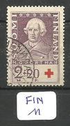 FIN YT 181 Obl - Usati