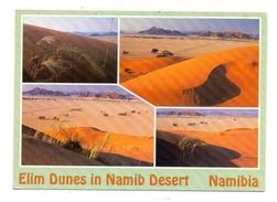 NAMIBIA - Namib Dessert - Namibia