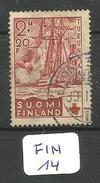 FIN YT 190 Obl - Finland