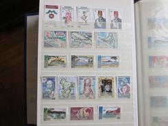 COMORES- N° 105-129 Et P.A    - NEUF**-  COTE + 150€
