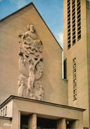 Blois Basilique Notre Dame De La Trinite Paul Rouviere Freres Martel  France - France