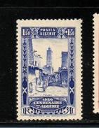 ALGERIE     NEUF  Sans Charniere    N° 96    N**     1930    Centenaire ALGERIE - Neufs