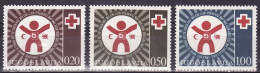 YUGOSLAVIA 1977. Red Cross, MNH (**):VF - Bienfaisance