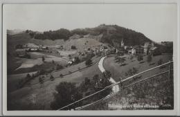 Höhenkurort Schwellbrunn - AR Appenzell Rhodes-Extérieures