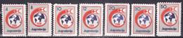 YUGOSLAVIA 1988. Red Cross, MNH (**):VF - Bienfaisance