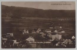 Orphelinat Borel Dombresson - Cachet: Villiers - Photo: H. Fehlmann - NE Neuchâtel