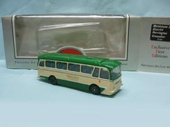 EFE - Bus HARRINGTON GRENADIER Maidstone & District Réf. 12301 BO 1/76 OO - Scale 1:76