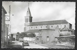 ABSCON L'Eglise (Morelle Triquoit) Nord (59) - Other Municipalities