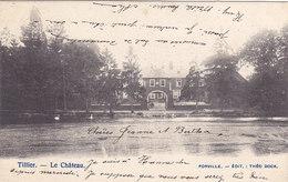 Tillier - Le Château (Edit Théo Dock, Précurseur, 1904) - Fernelmont
