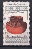 YT N° PA 281 - Oblitéré - Musée De Noumea - Aéreo
