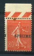 FRANCE (  COURS D INSTRUCTION ) Y&T N° 203CI 1 TIMBRE NEUF  SANS  TRACE  DE  CHARNIERE  MAIS  ROUSSEUR , A  VOIR .