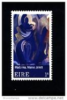 IRELAND/EIRE - 1970  MADONNA OF EIRE  MINT NH - 1949-... Repubblica D'Irlanda