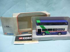Corgi - Bus Car METROBUS Double Decker Travel West Midlands Réf. 32501 BO 1/76 OO - Automobili
