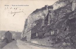 Rivage - Route De Comblain-au-Pont (1906) - Sprimont