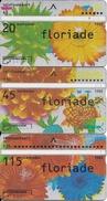PTT Telecom: Floriade 1992 - öffentlich