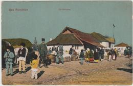 AUS RUMÄNIEN - DORFSTRASSE - Rumania