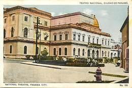 Pays Div-ref H691- Panama - Postcard In Good Condition  - Carte Bon Etat  - - Panama