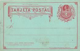 Pays Div-ref H679- Chili - Chile - Carte Lettre - Bon Etat  - - Chili